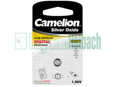 Camelion Silber Oxid